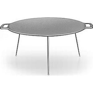 Muurikka Griddle Pan With Legs 78cm